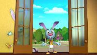 10 друзей Кролика Сезон-1 Огромная разница