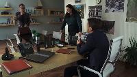 Агенты справедливости Сезон 4 Ловушка