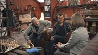 Агенты справедливости Сезон 5 Па-де-де смерти