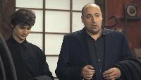 Агенты справедливости Сезон 6 Сувенир из Мексики
