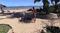 Alexander Kondrashov Все видео Как живут на острове Нуси-бе.