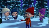 Ангел Бэби Сезон-1 Мы верим в Деда Мороза!
