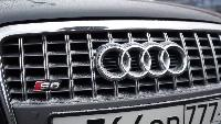 Антон Воротников Автомобили класса F Автомобили класса F - Audi c мотором от Lamborghini за 990 тысяч рублей.
