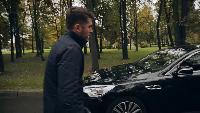 Антон Воротников Автомобили класса F Автомобили класса F - KIA Quoris Тест-драйв.