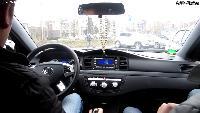 Антон Воротников Автомобили класса С Автомобили класса С - Lifan Solano Тест-драйв.