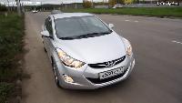 Антон Воротников Автомобили класса С Автомобили класса С - Опровержение мифов: Hyundai Elantra
