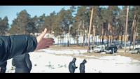 Антон Воротников Битвы внедорожников Битвы внедорожников - Ваз 2106 против внедорожников на бездорожье!