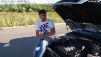 Антон Воротников Быстрые автомобили Быстрые автомобили - Audi S8.МКПП. Тест-драйв.