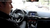 Антон Воротников Компакт кроссоверы Компакт кроссоверы - Mazda CX - 5 Тест-драйв.