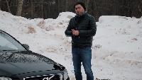 Антон Воротников Разное Разное - Volvo S80. Турбо Халдекс за 750 тысяч рублей. Anton Avtoman.