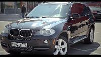 Антон Воротников Среднеразмерные кроссоверы Среднеразмерные кроссоверы - BMW X5(E70) 900 тысяч рублей за мечту!