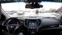 Антон Воротников Среднеразмерные кроссоверы Среднеразмерные кроссоверы - Hyundai Santa Fe 2013.