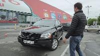Антон Воротников Среднеразмерные кроссоверы Среднеразмерные кроссоверы - Volvo XC 90 за 650 000 рублей.