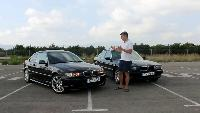 Антон Воротников Видеодневник Видеодневник - Видеодневник №9 Обзор BMW E46 E38 в Испании