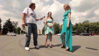 Бегущий косарь 3 сезон 48 выпуск