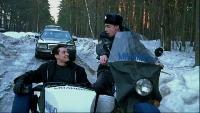 Бригада Сезон-1 13 серия