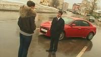 CARенина 1 сезон 93 выпуск