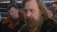 Черный снег Сезон-1 Серия 3