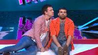 Comedy Баттл. Без границ Сезон 1 выпуск 18 (1 тур)