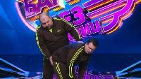 Comedy Баттл. Без границ Сезон 1 выпуск 19 (1 тур)