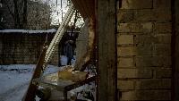 Дом у последнего фонаря Сезон-1 Серия 4