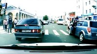 Дорожные войны 9 сезон 911 выпуск
