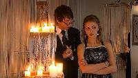 Гадание при свечах Сезон-1 Серия 5