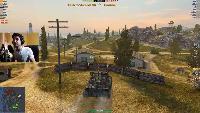 GLAFI Видео Танки из сундуков. AMX30b и кому это нужно