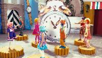 Город Ангел Бэби Сезон-1 Время, или мы на часы посмотрим