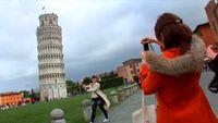Города мира 1 сезон Италия