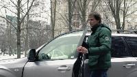 Городская рапсодия Сезон-1 Серия 1
