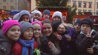 Городское путешествие 1 сезон Рождество в Стокгольме