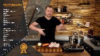 Грильков Разное Разное - Луковый Суп (Бомбически вкусный)