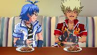 Инфинити Надо Сезон-1 Битва на кухне