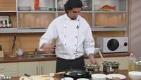 Иностранная кухня 1 сезон 1 выпуск