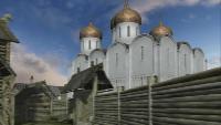 История Государства Российского Сезон-1 Димитрий Шемяка на Великом Княжении
