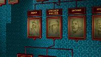История Государства Российского Сезон-1 Новый порядок наследования власти