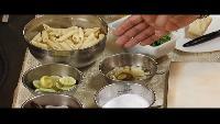 Изысканная кухня Сезон-1 Серия 1