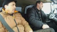 Как я ездил в Москву 1 сезон Выпуск 1. Синие ведерки