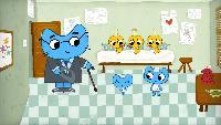 Котики, вперед! Сезон-1 Веселые доктора