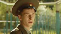 Кремлевские курсанты 1 сезон 2 серия