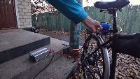 KREOSAN Все видео На что способен Электро-Велосипед! Все плюсы и минусы Уникальные возможности Вело-Байка