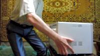 KREOSAN Все видео На что способна микроволновка! Высоковольтная дуга