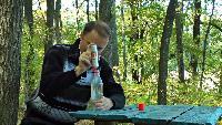KREOSAN Все видео ОГНЕДЫШАЩАЯ КОЛА ! Огненная ракета из Кока-Колы заправленной газом