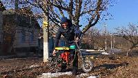 KREOSAN Все видео Снего-Мопед своими руками