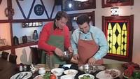 Кулинарный техникум 1 сезон 48 выпуск