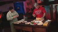 Кулинарный техникум 1 сезон 60 выпуск