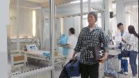 Лабиринты разума Сезон-1 Серия 11