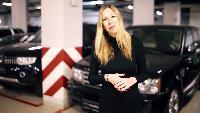 Лиса Рулит Все видео 3 серия - Когда битая Тесла вынесла весь мозг...