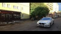 Лиса Рулит Все видео БМВ 750/BMW 750. Без штанов, но с понтом